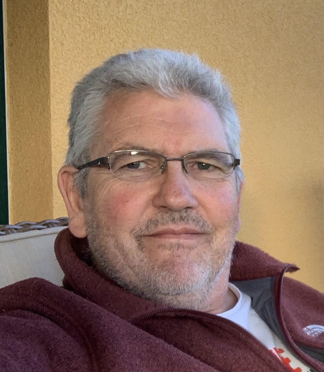 Alan Van Leeuwen