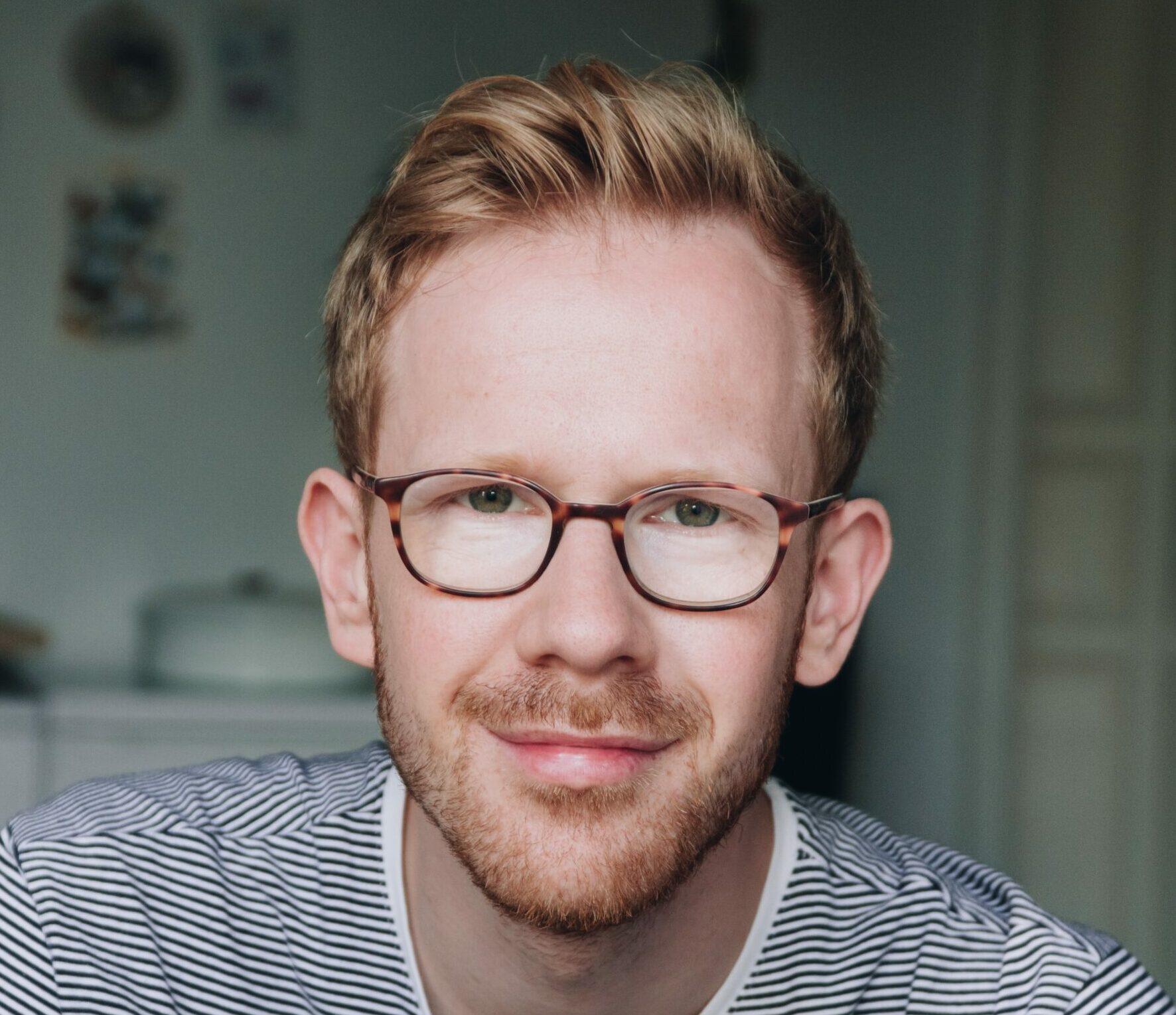 Tobias Bellinghausen